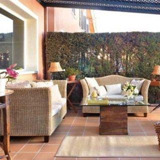Come sfruttare al meglio il balcone di casa