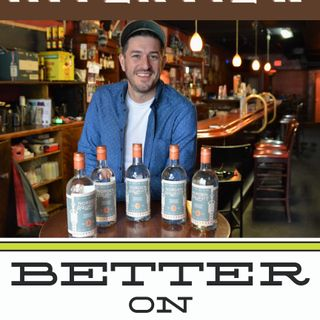 Better on Draft 247 - Norden Aquavit w/ Robyn Cleveland