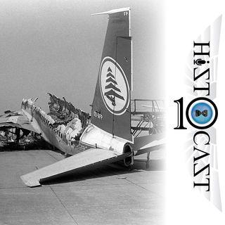 HistoCast 220 - Israel en el Líbano. Operación Paz para Galilea