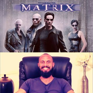 """Guidance - A Direct Pathway to God"" July Online Retreat 2020: Movie Session ""The Matrix"" with Kenneth Clifford"