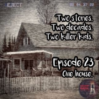 23: One house. (Ashlee Martinson; Jesse Halverson)