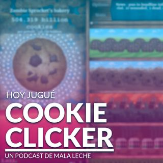 11 - Cookie Clicker