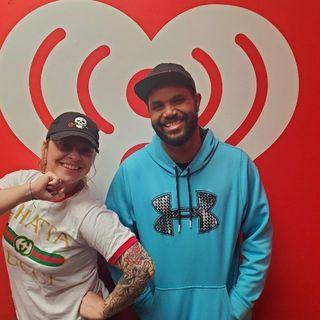 Tracy Kellet and Jonny Bratsveen Join Benny for Fiesta Friday: LTB 2