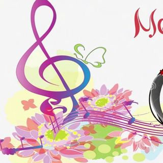 Music Melodies Show with DJ Pete