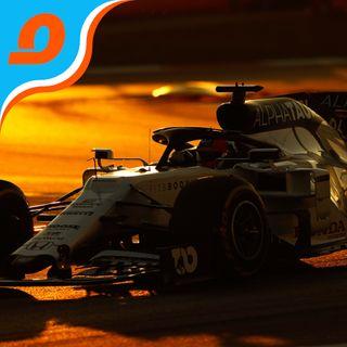 Test F1 2020 (1a parte): fra volanti mobili e vetture copiate