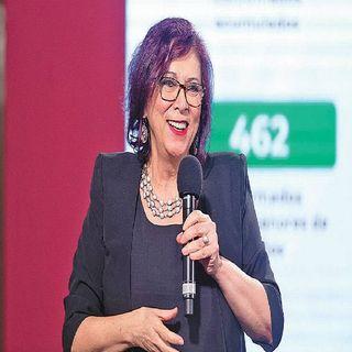 AMLO desconoce motivos de la renuncia de Miriam Esther Veras Godoy