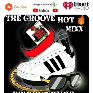 THE GROOVE HOT MIXX AFTERNOON JAM