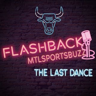 The Last Dance I @FlashbackMsb