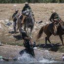 Border Patrol's Inhumane Treatment of Haitian Migrants 2021-09-22