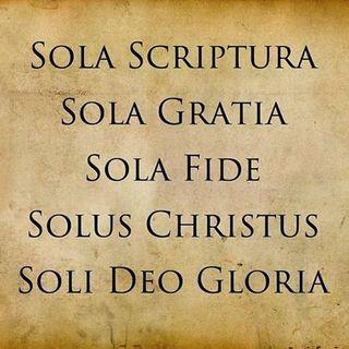 Glorificare Dio - prima parte