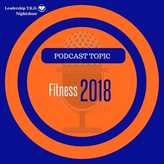 Fitness 2018 | Lakeisha McKnight | Fitness Friday