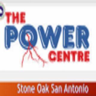 Power Praying Radio