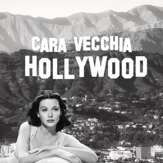 EP. 1 / Hedy Lamarr