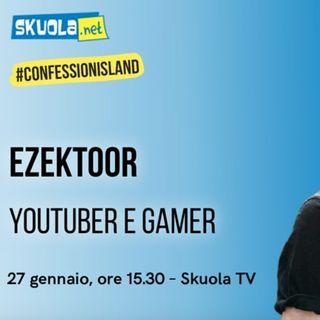 A Skuola con... Ezektoor