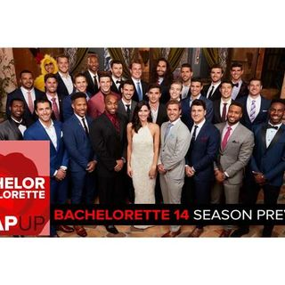 Bachelorette Season 14 Cast Preview and Draft with Melissa Deni