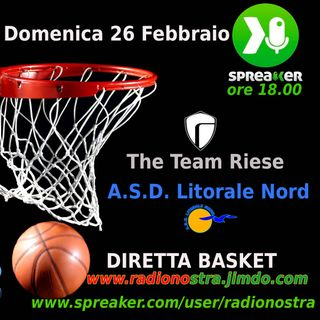 Litorale Nord - The Team Riese