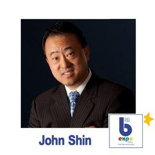 John Shin at Virtual EXPO LA 2020