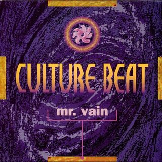 Culture Beat MR. VAIN - EXTENDED -