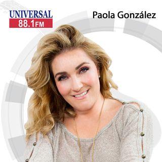 Universal - Paola González
