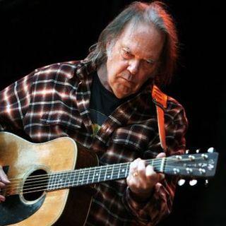 Neil Young lascia la causa contro Donald Trump