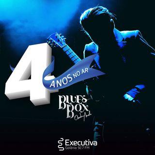 Blues Box - Rádio Executiva - 07 de Novembro de 2020
