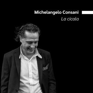 "Michelangelo Consani - ""La cicala"""