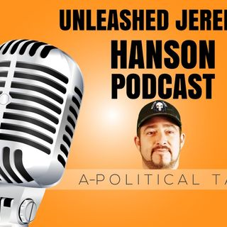 Unleashed Nation with Jeremy Hanson ep 1078 10 15 2019