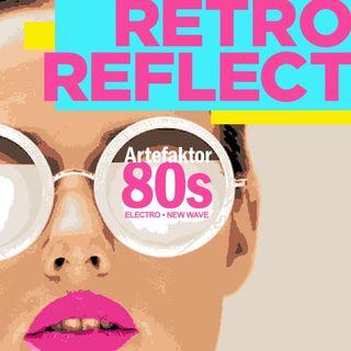 Retro Reflect #5