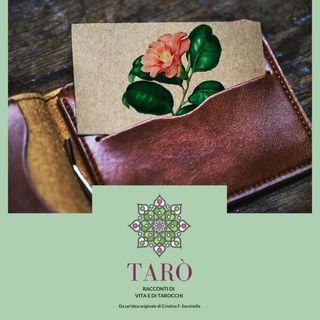 Tarò - Puntata 11 - Le carte Lenormand, l'alfabeto giapponese e i fondi di caffè