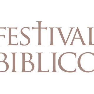 "Guidalberto Bormolini ""Festival Biblico"""