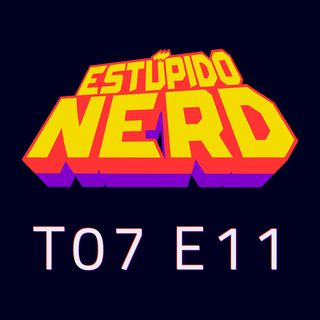 T7E11- Volver al Futuro Es su propio problema