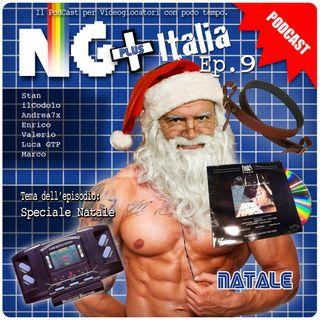NG+Italia Ep 9