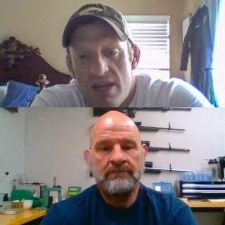 Episode 84 - Greg Anderson & John Brumbaugh