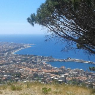 Parolando Insieme e ... le vie e i luoghi di Reggio Calabria