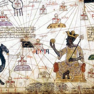 Mansa Musa: The Richest Man Ever