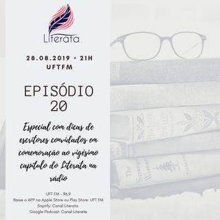 #020 - Especial Capítulo 20
