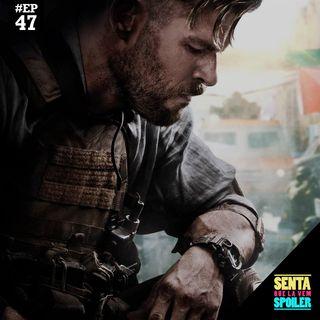EP 47 -  Resgate