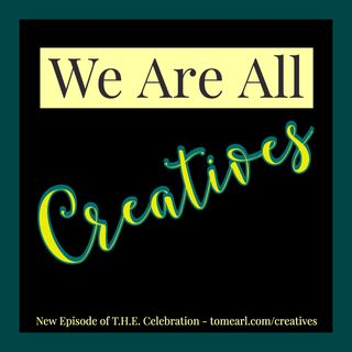 We Are All Creatives