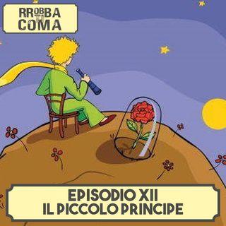 Il Piccolo Principe - Episodio 012