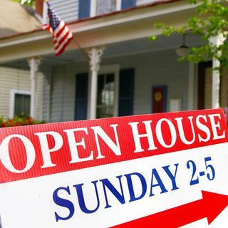 Attending an Open House?