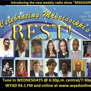Mississippi Success with host Cyrus Webb