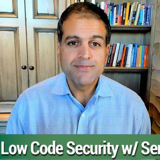This Week in Enterprise Tech 463: Low Code Pundits