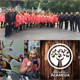 Voces del Coral Alameda