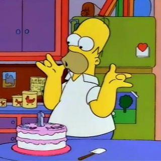 Ep7: I Hate Cake (ft. Ricky)