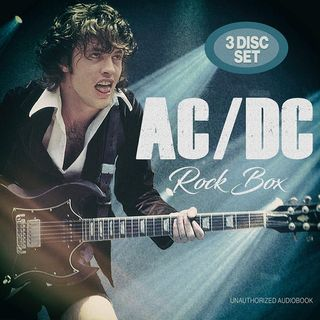 Especial ACDC ROCK BOX PT03 Classicos do Rock Podcast #ACDC #RockBox #DomingaoACDC #avengers #ahs #twd #SNL #got #feartwd #ironman #thanos