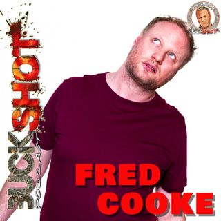 160 - Fred Cooke