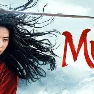 Mulan (Disney, 2020) - Como Fazer Um Filme Ruim Mesmo Gastando Milhões?