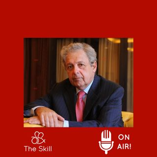 Skill On Air - Renato Mannheimer