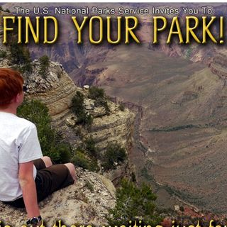 Waiting Just For You (The Find Your Park Song)