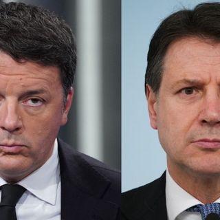"""Governo, Conte riceve Italia Viva: """"Documento al premier, aspettiamo riflessioni"""""""